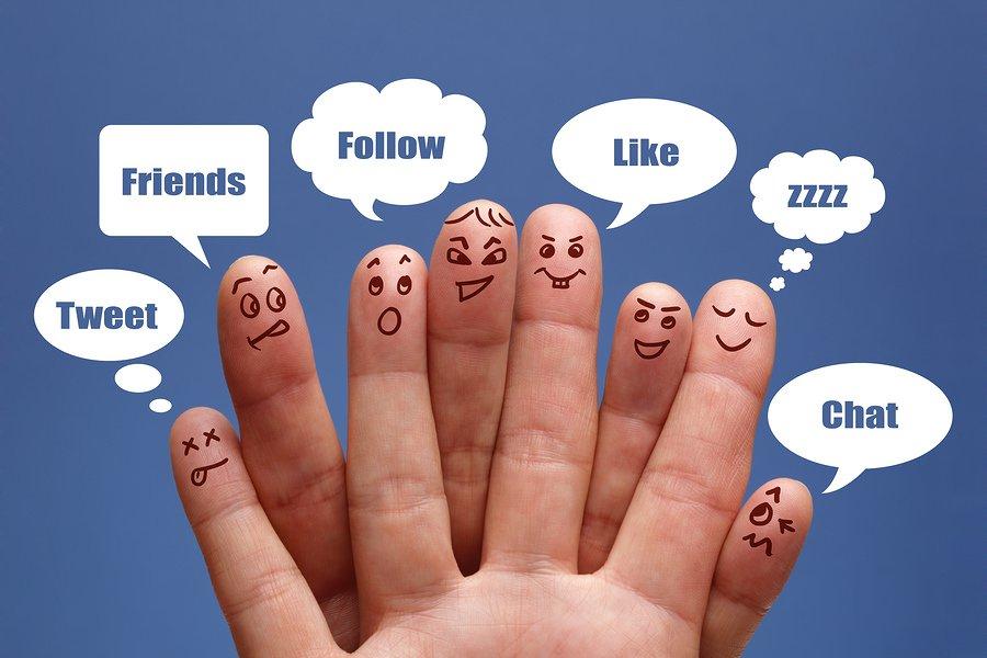 bigstock-Social-network-concept-finger-39405418